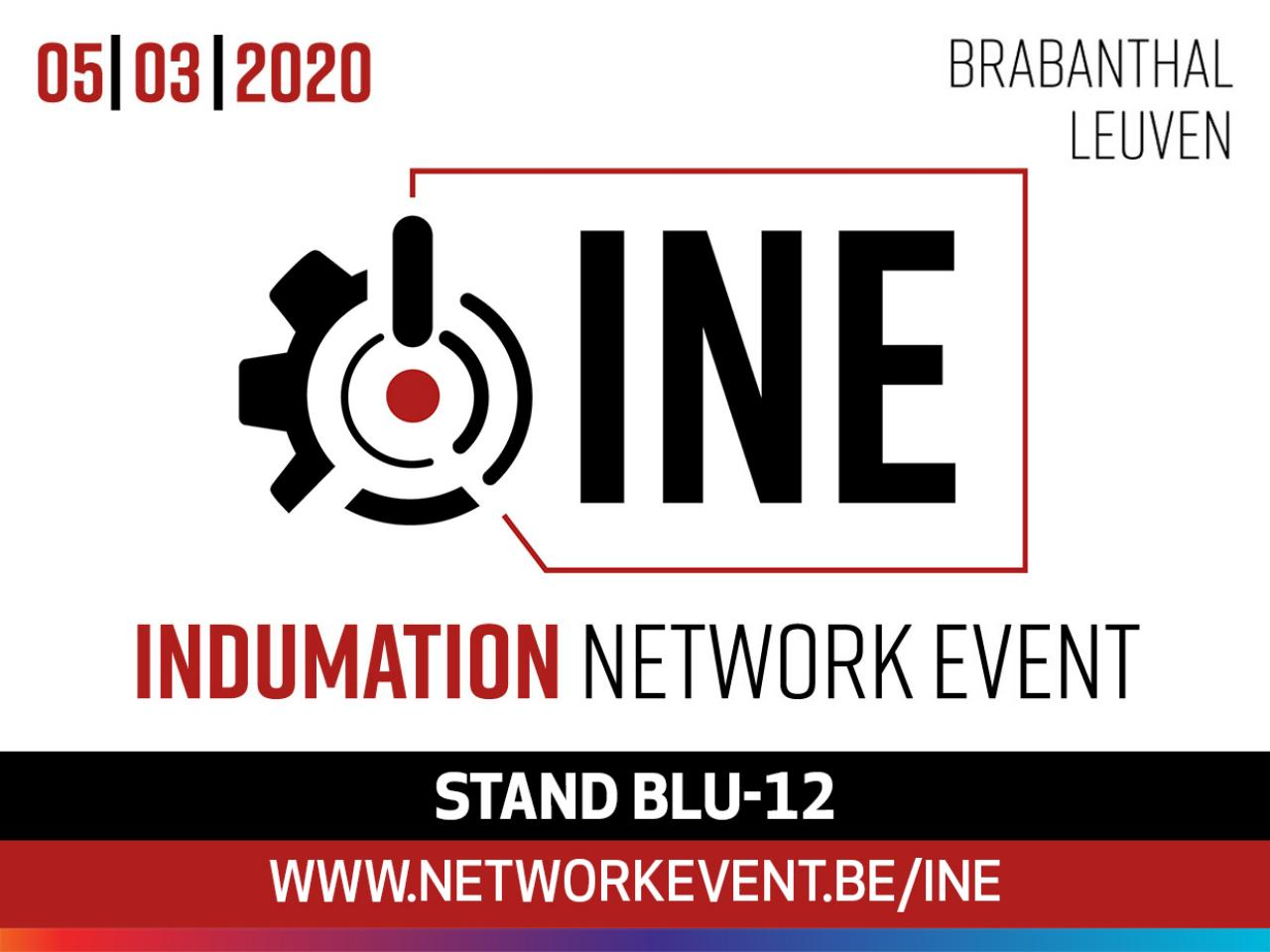 Indumation Network Event 2020
